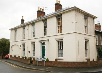 Thumbnail 2 bed flat for sale in South Street, Ashby-De-La-Zouch