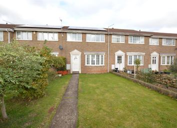 Thumbnail 3 bed terraced house for sale in Chargrove, Yate, Bristol