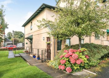 Thumbnail 2 bed flat for sale in Colville Gardens, Alloa