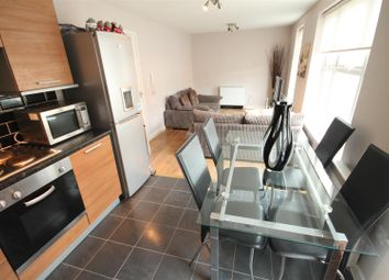 Thumbnail 2 bedroom flat to rent in Meadow Rise, Meadowfield, Durham