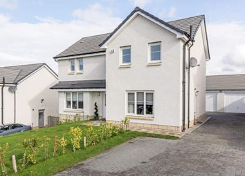 Thumbnail 4 bed detached house for sale in Easter Langside Crescent, Dalkeith