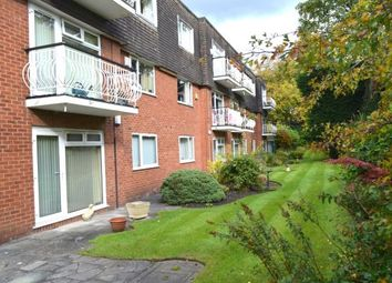 Thumbnail 2 bed flat for sale in Maple Road West, Manchester, Greater Manchester