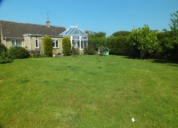 Thumbnail 3 bed detached bungalow for sale in High Street, Meysey Hampton, Cirencester