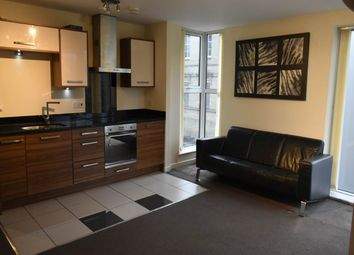 Thumbnail 2 bed flat to rent in Stone Street, Bradford