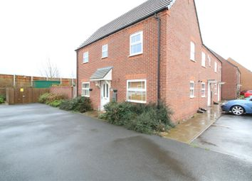 Thumbnail 3 bedroom property for sale in Walmsley Close, Coventry