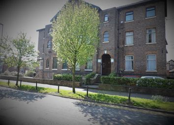 Thumbnail 1 bedroom flat for sale in Lower Park Road, Manchester
