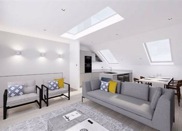 Thumbnail 3 bed flat for sale in The Collection, Fulham, London