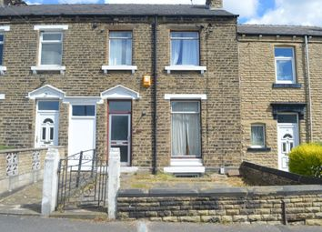 Thumbnail 3 bed terraced house for sale in Ballroyd Road, Fartown, Huddersfield