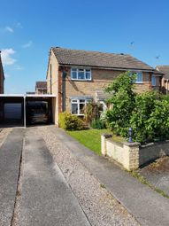 Thumbnail 2 bed semi-detached house for sale in Holme Close, Derby, Derbyshire