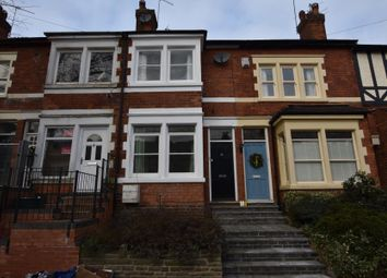 Thumbnail 2 bed terraced house to rent in Ashmore Road, Kings Norton, Birmingham