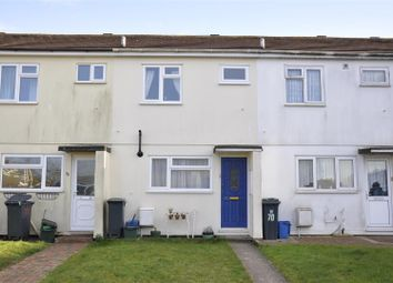 Thumbnail 2 bedroom terraced house for sale in Poundsland, Broadclyst, Exeter