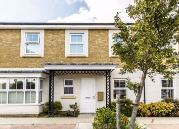 Vallings Place, Long Ditton, Surbiton KT6. 3 bed terraced house