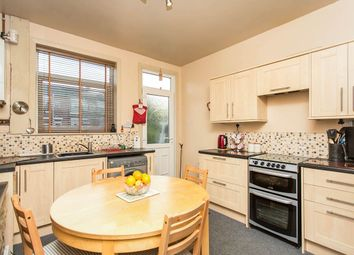 Thumbnail 2 bed terraced house to rent in Bowman Street, Wakefield