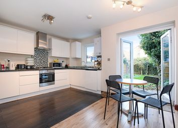 Thumbnail Property for sale in Laburnum Road, Wimbledon