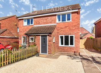 2 bed semi-detached house to rent in Hodnet Close, Kenilworth CV8