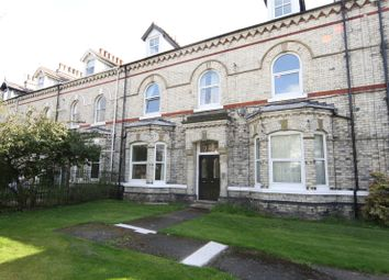 Thumbnail 1 bedroom terraced house to rent in Wigginton Road, York