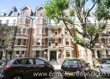 Thumbnail 2 bedroom flat for sale in Wymering Mansions, Wymering Road