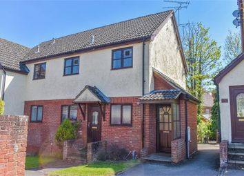 Thumbnail 2 bed maisonette for sale in Godfrey Way, Dunmow