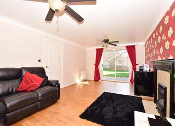 Thumbnail 4 bed detached house for sale in Penny Cress Road, Minster On Sea, Sheerness, Kent