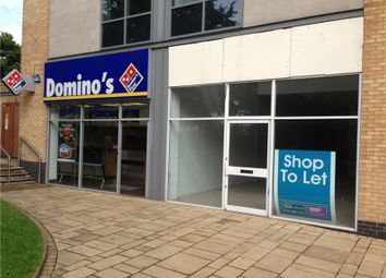 Thumbnail Commercial property to let in Unit 28, Cavendish Walk, Huyton, Liverpool, Merseyside, England