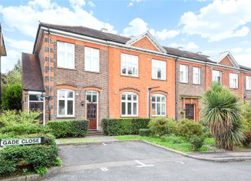 Thumbnail 1 bed maisonette for sale in Chestnut Court, Gade Close, Watford