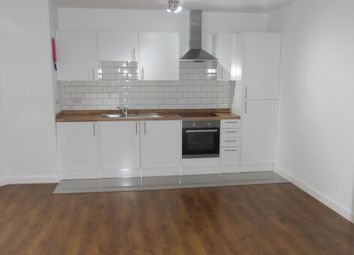 Thumbnail 1 bed property to rent in Touthill Place, Peterborough