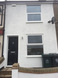 Thumbnail 2 bed cottage to rent in Craylands Lane, Swamscombe