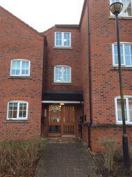 Thumbnail 2 bed flat to rent in Brookfield Court, Stratford Upon Avon, Stratford-Upon-Avon