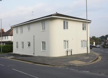 Thumbnail 1 bed flat to rent in Barnby Road, Knaphill, Woking
