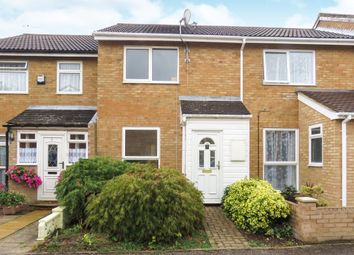 Thumbnail 2 bed terraced house for sale in Long Beech, Singleton, Ashford