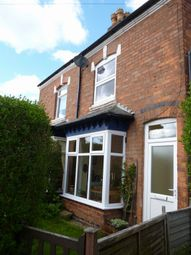 Thumbnail 2 bed terraced house to rent in Station Road, Harborne, Birmingham, West Midlands