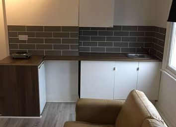 Thumbnail 1 bed flat to rent in Flat 2, Nowell View, Leeds