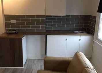 Thumbnail 1 bedroom flat to rent in Flat 2, Nowell View, Leeds