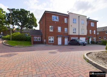 Thumbnail 4 bed end terrace house for sale in Todd Close, Borehamwood