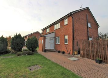 Thumbnail 1 bed flat for sale in Croasdale Drive, Cleveleys