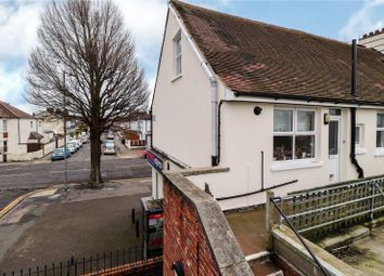 3 bed maisonette for sale in Seaside, Eastbourne, East Sussex BN22