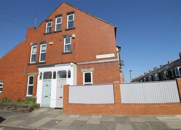 Thumbnail 3 bedroom flat for sale in Whitefield Terrace, Heaton