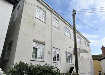 Thumbnail 2 bed flat to rent in Orchard Place, Newlyn, Penzance