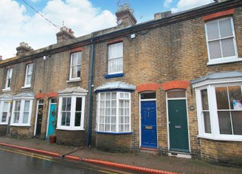 Thumbnail 3 bed terraced house for sale in St. Peters Grove, Canterbury
