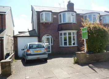 Thumbnail 3 bed semi-detached house to rent in The Lindens, Birmingham