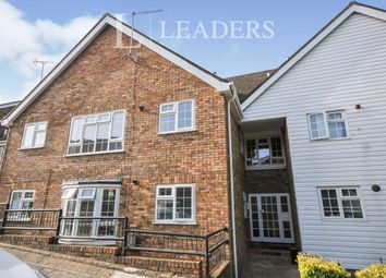 2 bed maisonette to rent in Gardiner Close, Orpington BR5