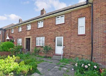 Thumbnail 3 bedroom terraced house for sale in St. Dunstans Drive, Gravesend, Kent