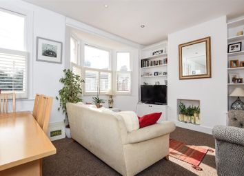 Thumbnail 3 bed flat for sale in Thorndean Street, London