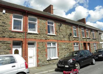 Thumbnail 3 bed property to rent in Station Road, Glan Y Nant, Blackwood