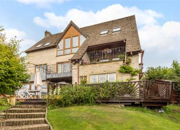 4 bed detached house for sale in Kingsmill Lane, Painswick, Stroud, Gloucestershire GL6