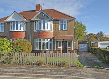 Thumbnail 3 bed semi-detached house to rent in Semi-Detached House, High Cross Drive, Newport