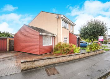 Thumbnail 3 bedroom end terrace house for sale in Petunia Crescent, Springfield, Chelmsford