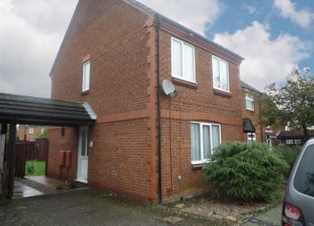Thumbnail 3 bed semi-detached house to rent in Whittemore Road, Rushden