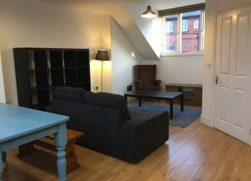 Thumbnail 2 bed flat to rent in Station Parade, Leeds