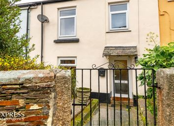 Thumbnail 3 bed terraced house for sale in Moonsfield, Callington, Cornwall